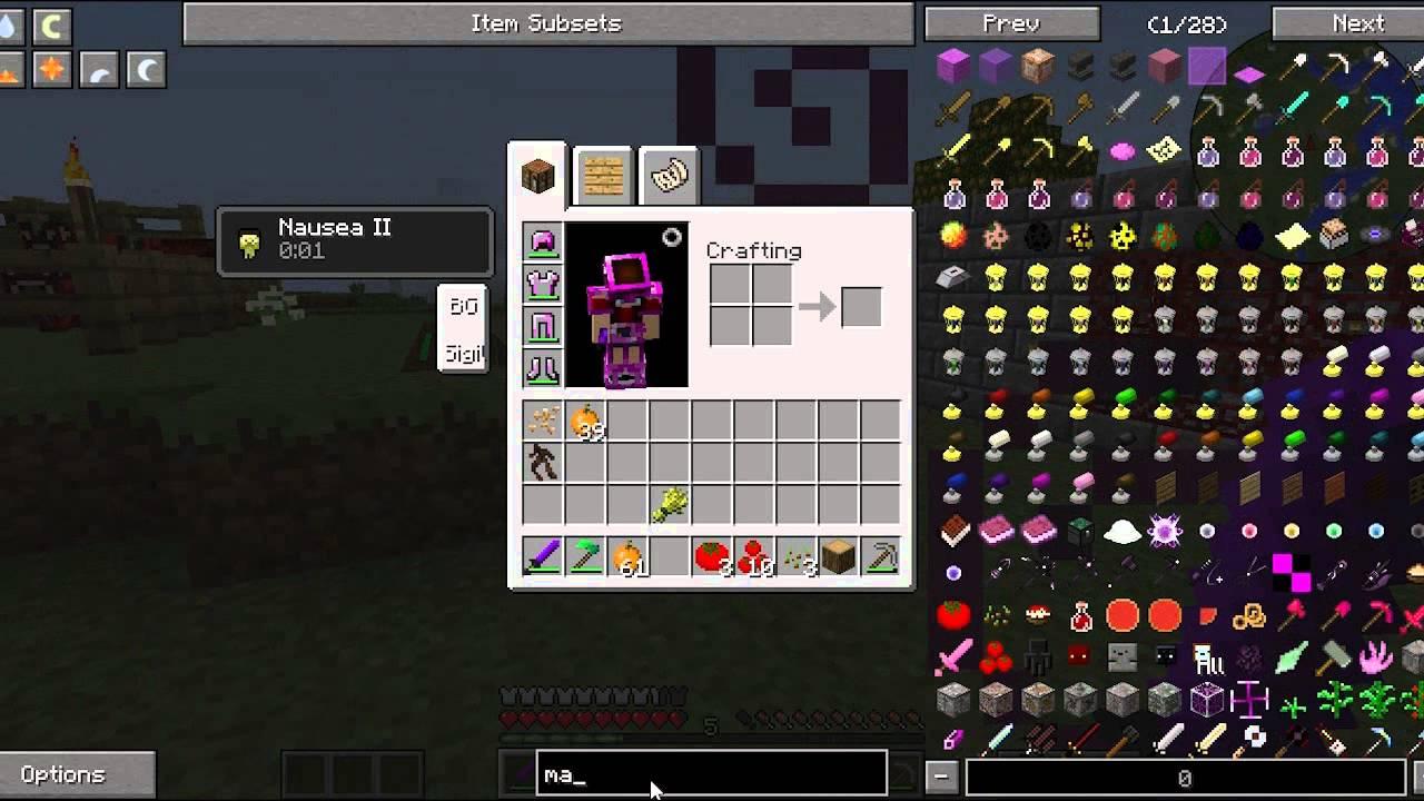 Minecraft crazy craft 3 0 39 im back 39 ep 5 youtube for Crazy craft 3 0 server