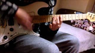 伯爵と妖精 OP - FEELING ギター This song is one of my favorite! Ple...