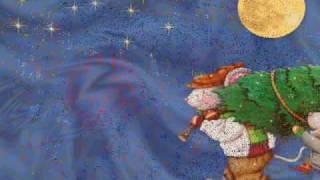 Für alle Kinder - Weihnacht bei den Mäusen