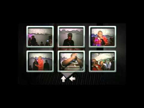 Show By The Killa Team @ Ice Club - Part 1
