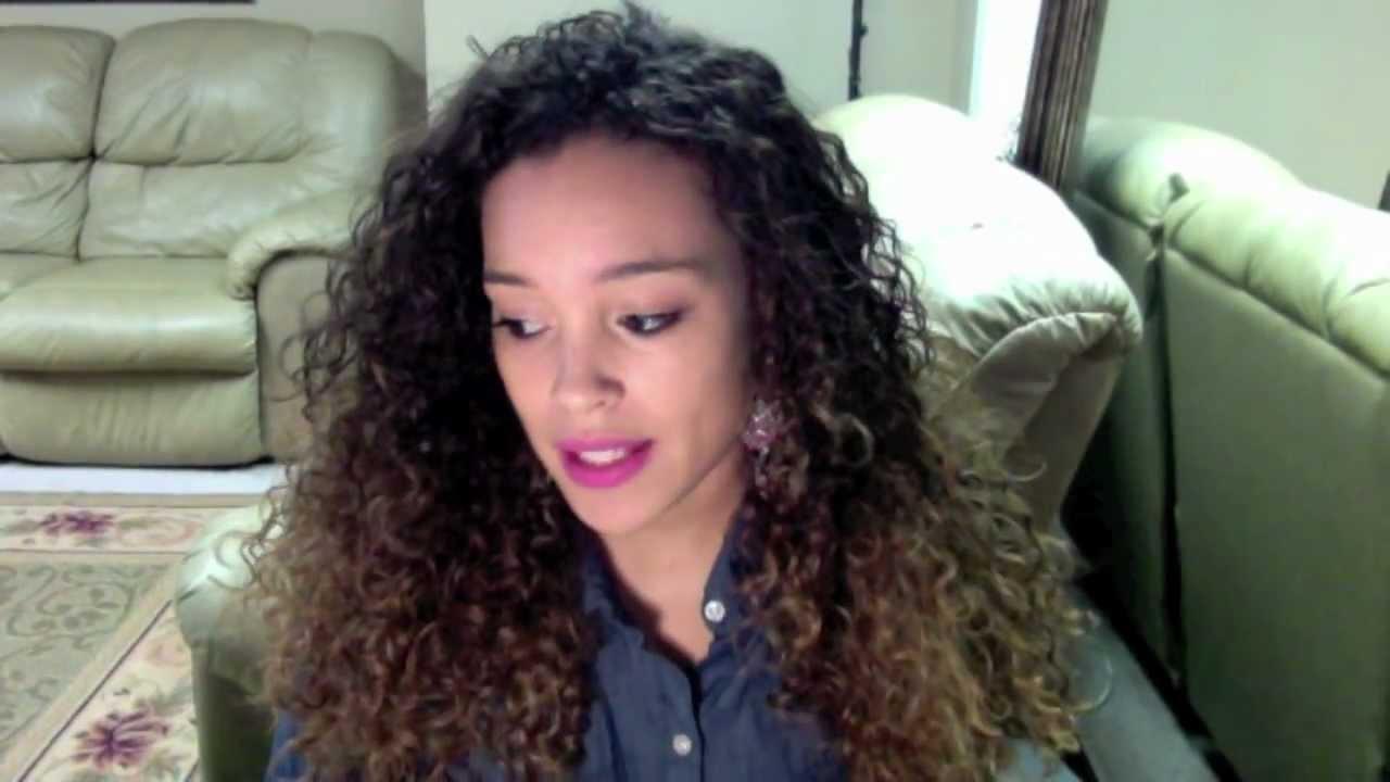 Miss Jessies Pillow Soft Curls Youtube