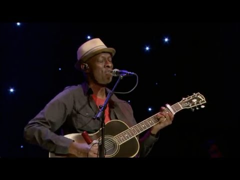 Keb' Mo' Life Is Beautiful @ Infinity Hall
