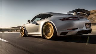 Porsche 911 Evolution Competition Videos