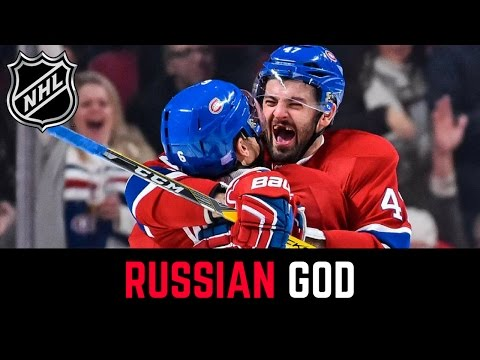 Canadiens tie up series in OT l NHL Playoff Recap l Round 1 l April 14 2017
