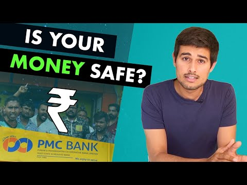 PMC Bank: Is Your Money Safe in Banks? | Explained by Dhruv Rathee