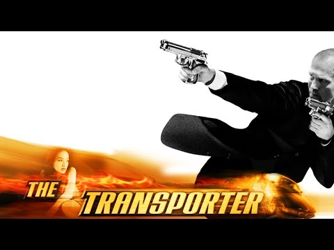 "Making-Of ""THE TRANSPORTER"" (FR) 2002 Jason Statham"