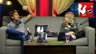 Rooster Teeth Video Podcast #273(The Rooster Teeth Podcast is back in video form! Join us for our episode originally aired on May 26, 2014. This episode features Gus Sorola, Gavin Free, ..., 2014-06-03T20:31:23.000Z)