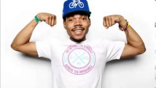 Chance The Rapper - Favorite Song * Original Instrumental*