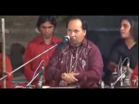 Jai Maiya Bhagwan Ji 2012 Nusrat Part2   ...