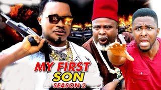 My First Son Season 2 - 2018 Latest Nigerian Nollywood Movie Full HD