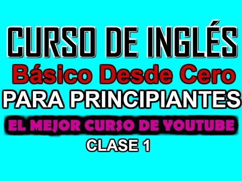 curso-de-inglÉs-bÁsico-para-principiantes-clase-1