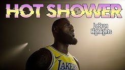 "LEBRON JAMES LAKERS HYPE 2020 á´´á´° || ""Hot Shower"" - Chance the Rapper ft. DaBaby, MadeinTYO"