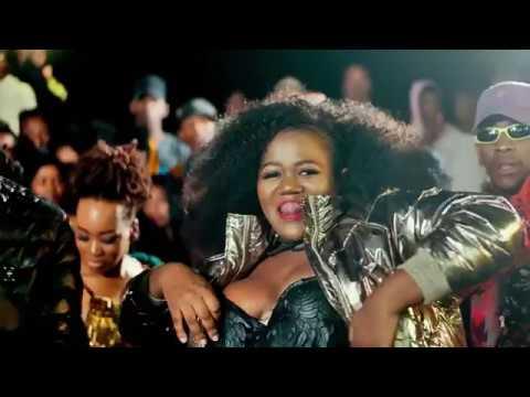 Prince Kaybee ft Busiswa & TNS - Banomoya (Official Video)
