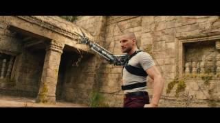 Kingsman: The Golden Circle - Trailer 2  (ซับไทย) V.2