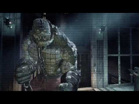 Croc is listed (or ranked) 34 on the list The Best Syfy Original Movies