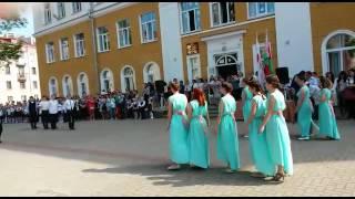 Прощальный школьный вальс(Видео от Yulia., 2016-05-30T18:29:09.000Z)