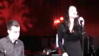 Proud Camden, Kerrie Hoskins performs Warm Warm Heart live 2012