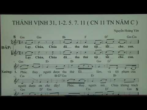 1322. THANH VINH 31 ( CN 11 TN NAM C ) NHY
