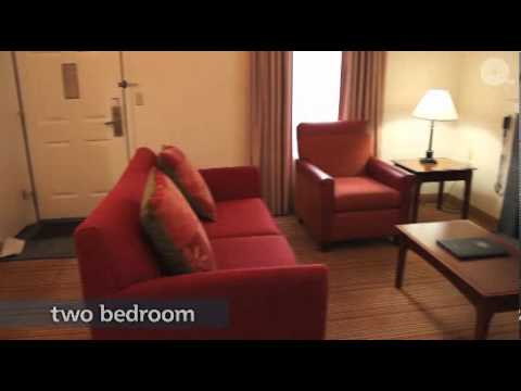 Residence Inn Las Vegas Convention Center - United States/Las Vegas - Overview Hotel Tour