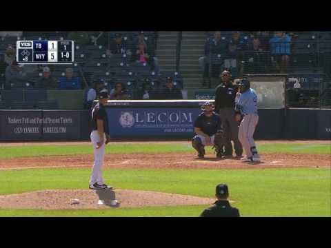 Yankees vs. Nationals starting lineups: Jonathan Loaisiga starts in ...