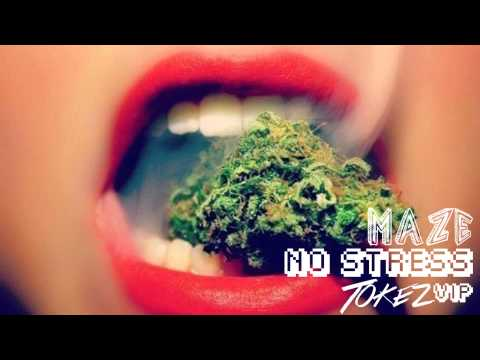 [Dubstep] Maze - No Stress (Tokez VIP)