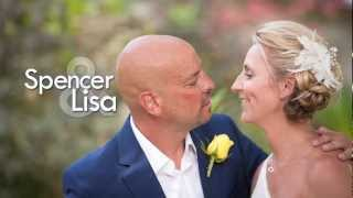 Mr & Mrs Franks' wedding video - Colony Club - Barbados