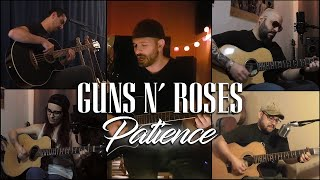 Patience - Guns N Roses (cover by Camatagua Ross Band)