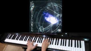 Virtual Self [Porter Robinson] - Particle Arts (Jarel Gomes Piano)