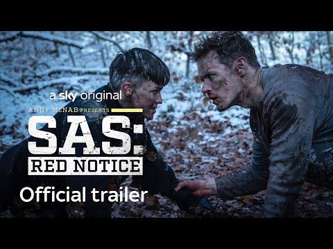 SAS: Red Notice trailer