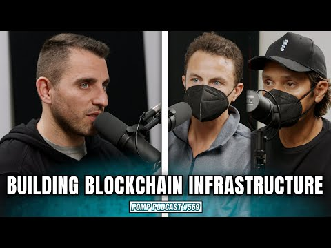 How Crypto Traders Are Front Running Trades With Low-Latency Infrastructure I Pomp Podcast #569