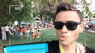 Fiestas culturales de San Juan Bautista | TELET.