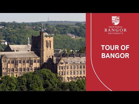 Tour Of Bangor