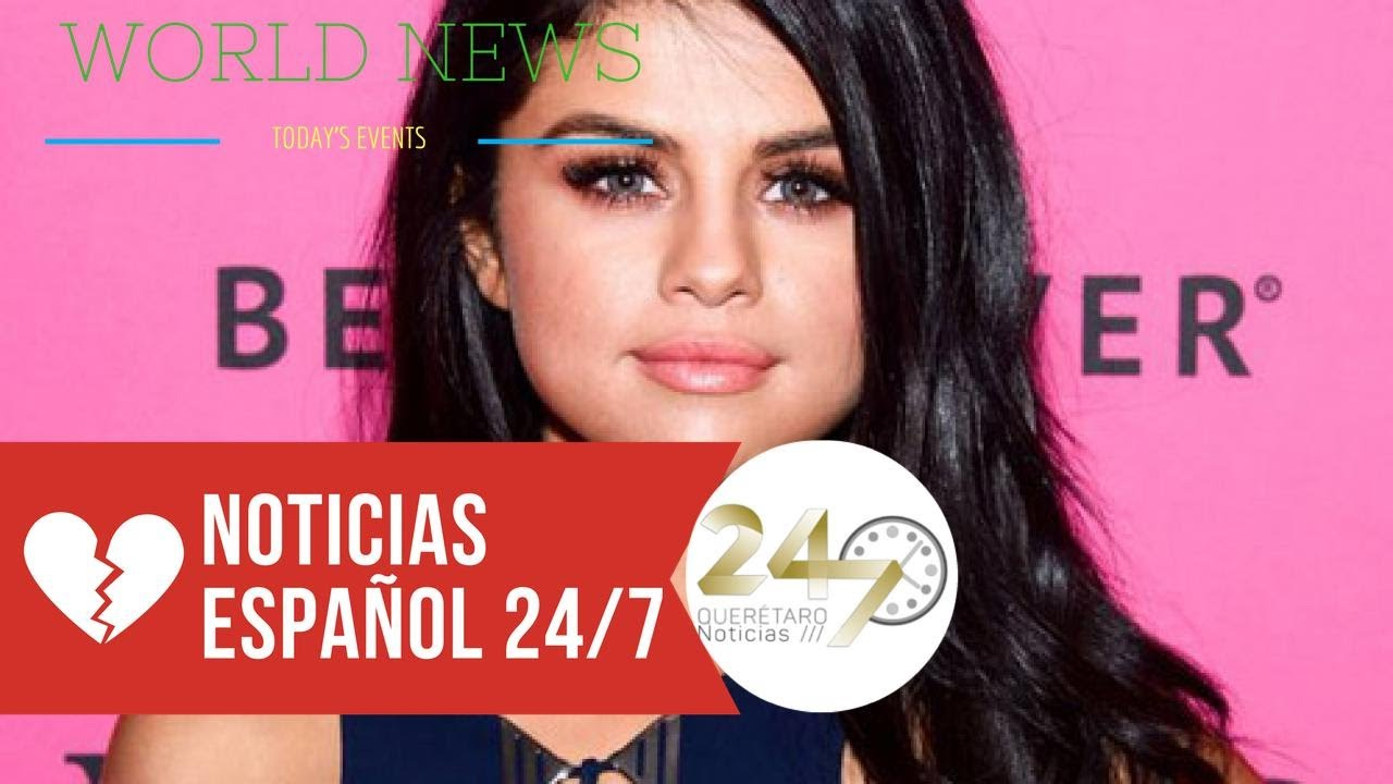 Selena Gómez enseña sus partes íntimas por un descuido - YouTube be9327e6e644