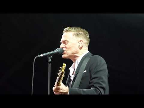 Bryan Adams 'Don't Even Try' Live Peterborough UK 05.08.16  HD
