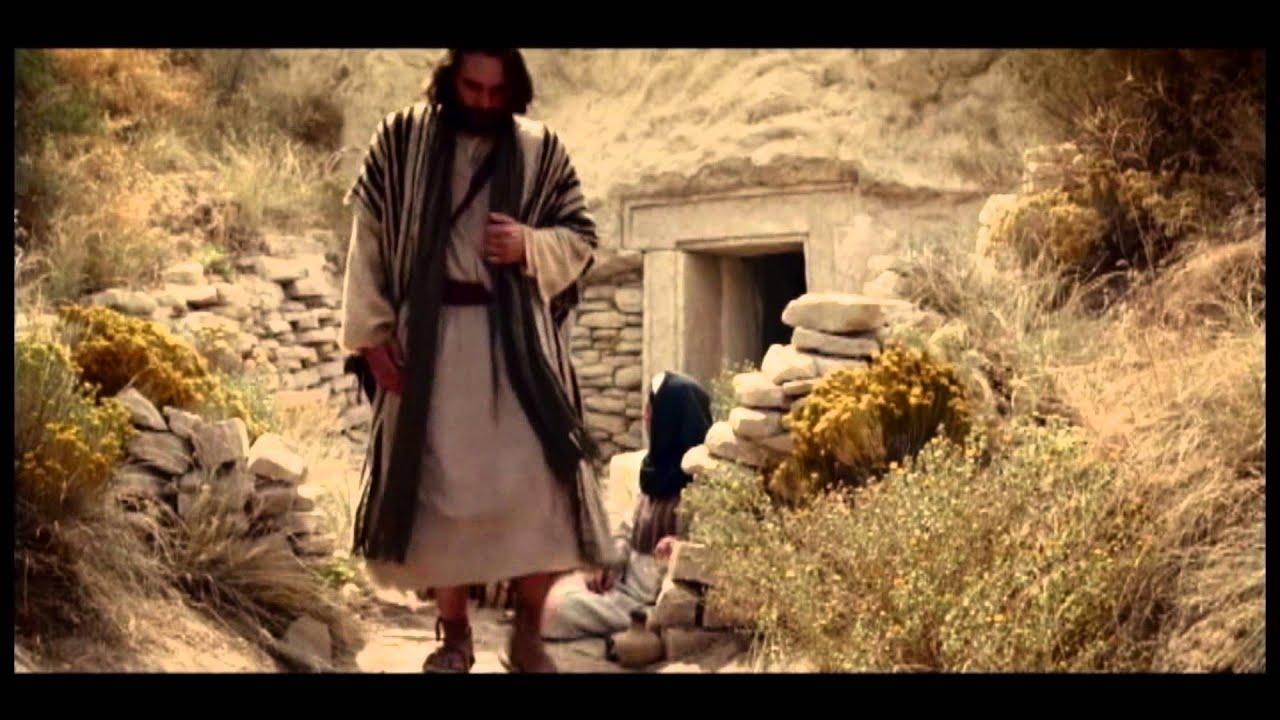 LA RESURRECCIN DE JESS - YouTube