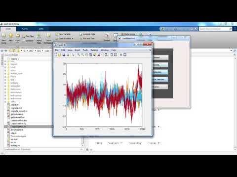 EEG Signal Classification Matlab Code | EEG Signal Classification