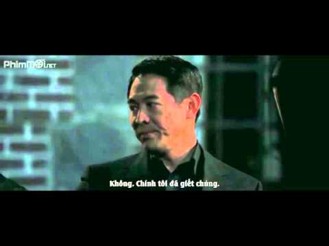 Jet Li vs Ninjas - War.