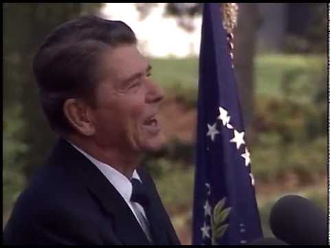 President Reagan's Remarks at the Dedication of the Carter Presidential Library, October 1, 1986