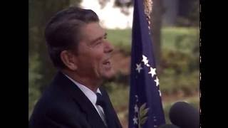 Download lagu President Reagan s Remarks at the Dedication of the Carter Presidential Library October 1 1986 MP3