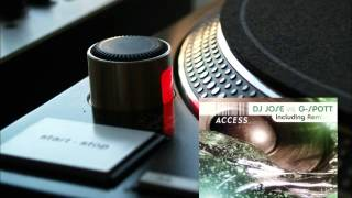 DJ Jose vs. G-Spott - Access (Heaven