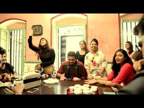 Hridaya retro melodies promo video