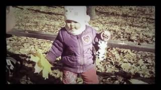 Виолета -моя внучка