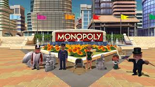 [RPCS3] Monopoly Streets PC [State: Playable] Test #1 UHD [4K] 2160p60
