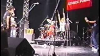 チッタで行われたライブでのセッション.