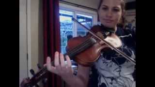 Tennessee Waltz - Violin / Fiddle