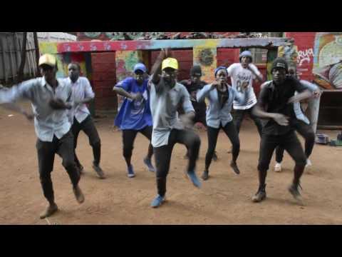 FRESH CASH DANCE   DANCEHALL NEXT LEVEL