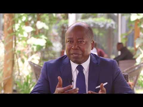 Le GABON à l'Africa IT & Telecom Forum d'Abidjan