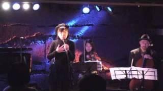 2011/1/26 MANDA-LA2 ヒカシューやKillingTimeで活躍する清水一登さんと...