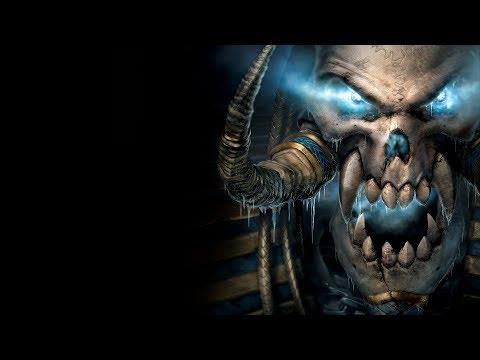 Прохождение WarCraft 3, Кампания Нежити, глава 3 :