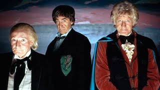 Doctor Who | Season 10 Ultimate Trailer (Jon Pertwee & Patrick Troughton)